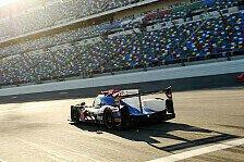 24h Daytona 2018: Alonso verliert mit Bremsdefekt alle Chancen
