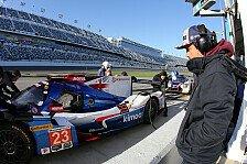 Fernando Alonso: Rückkehr zu 24h von Daytona 2019 fix