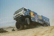 Rallye Dakar 2019: TV-Zeitplan auf Eurosport und Video-Infos