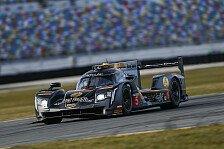 24h Daytona 2018: Live-Ticker zu Fernando Alonsos IMSA-Ausflug