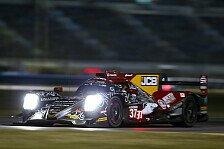 Hypercar-Einführung in Le Mans: WEC bremst LMP2-Klasse ein