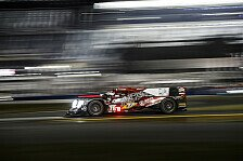 IMSA - Video: 24h Daytona 2018: Das Qualifying in voller Länge