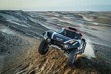 Fix: Rallye Dakar zieht nach Saudi-Arabien um