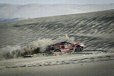 Dakar Rallye - Bilder: Rallye Dakar 2018 - 5. Etappe