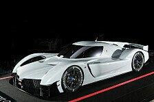 Toyota GR Super Sport Concept: Hypercar in Tokyo vorgestellt