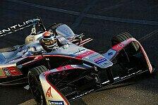Formel E in Berlin: Venturi hat Ersatzmann für Mortara