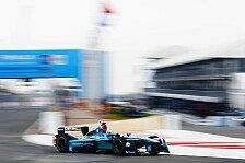 Formel E 2018/19: NIO wirft Filippi nach nur einer Saison raus