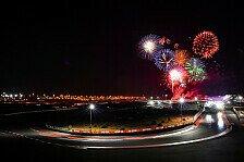 Mehr Sportwagen - 24 Stunden von Dubai (24h Series)