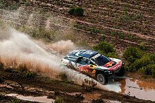 Rallye Dakar 2018: Al-Attiyah siegt, Sainz steht vor Gesamtsieg