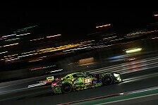 Triumph bei 24h von Dubai: Dominik Baumann feiert Klassensieg
