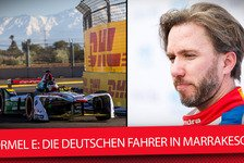 Formel E - Video: Formel E 2018: Abt, Heidfeld, Engel, Lotterer im Check
