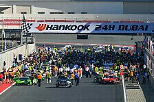 24H Series powered by Hankook: In 24 Stunden um die Welt