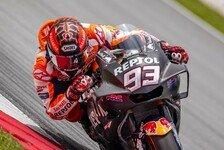 MotoGP-Test Sepang 2018: Das sind Hondas neue Winglets