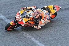 MotoGP-Prognose: So wird das Wetter in Valencia