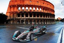 Formel-E-Kommentar: Das neue Auto ist ein Volltreffer
