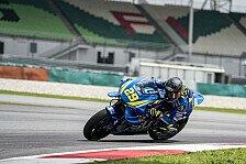 MotoGP Sepang 2018: Neuer Zeitplan für Sonntag in Malaysia