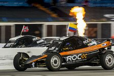 Motorsport - Video: Race of Champions 2018 in Riad: Die ROC-Highlights im Video