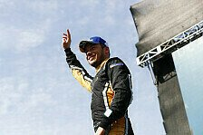 Formel E - Andre Lotterer nach Team-Crash: Weiter freie Fahrt