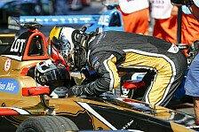 Formel E Chile: Dicke Strafe für Sieger-Duo Vergne und Lotterer
