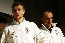 Formel 1: Wird Robert Kubica bei Williams zum Unruhe-Polen?