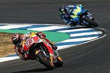 MotoGP-Premiere: Wo und wann läuft der Thailand-GP im TV?