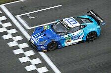 ADAC GT Masters: RWT Racing verpflichtet Claudia Hürtgen