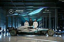 Bericht: Mercedes entscheidet über Formel-1-Ausstieg 2021