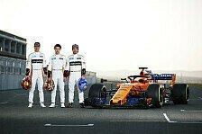 Formel 1 2019, Alonso-Erbe bei McLaren gesucht: Die Kandidaten
