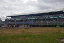 Formel 1 Saisonstart 2018 in Australien: Fotos aus Melbourne