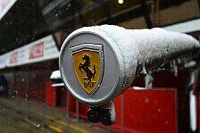Coronavirus-Hilfe: Ferrari & Agnelli spenden 10 Millionen Euro