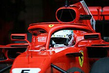 Formel 1 unzensiert: Was Fahrer & Co. wirklich über Halo denken