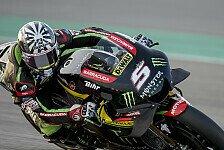 MotoGP: KTM verpflichtet Johann Zarco