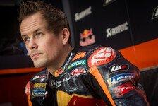 KTM: Mika Kallio auch 2019 MotoGP-Testfahrer