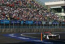 Formel E 2019: Live-Stream und Zeitplan zum Mexiko-City ePrix