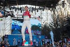 Formel E 2018: Stimmen zu Abts Sieg: Glaube wieder an Renngott