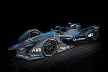 Fred Vasseur: Formel E muss sich nicht vor Formel 1 fürchten