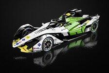 Neues Formel-E-Auto - Lucas di Grassi: Fahrer weniger gefordert