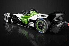 Formel E: Audi e-tron FE05 bereit für Premierenrunden