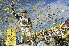 NASCAR - Bilder: Pennzoil 400 presented by Jiffy Lube - Rennen 3