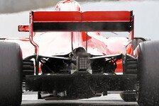 Formel 1 2018: FIA prüft Abgasnutzung, erlaubt Spiegel am Halo