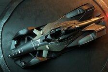 Formel E: Citroen-Tochter DS präsentiert Gen-2-Auto