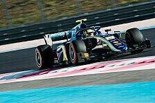 Formel 2 Bahrain 2018: Norris auf Pole vor Rookie Russell