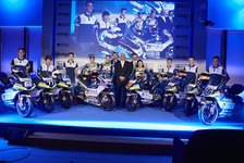 Avintia-Ducati präsentiert MotoGP-Farben für 2018