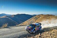 WRC Rallye Mexiko 2018: Alle Fotos vom 3. WM-Rennen