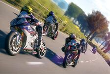 Games - Video: TT Isle of Man: Der Multiplayer-Modus