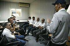 MotoE: Teams für erste Saison der Elektro-MotoGP bekannt