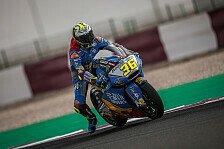 Joan Mir: MotoGP-Aufstieg wichtiger als Moto2-Titel