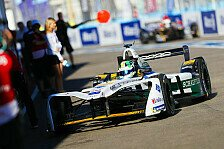 Formel E Strafen-Wahnsinn! Di Grassi verliert Pole in Uruguay
