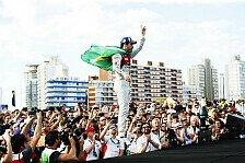 Formel E: Nach di Grassis Unterhose - Die kuriosesten Strafen
