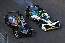 Formel E 2018 Punta del Este: Das härteste Duell des Jahres